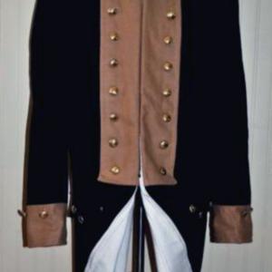 Continental Coat 1