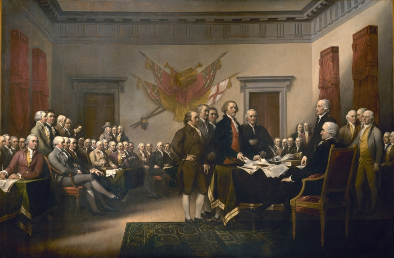 Deceleration of Independence