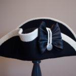 British Regimental Cocked Hat